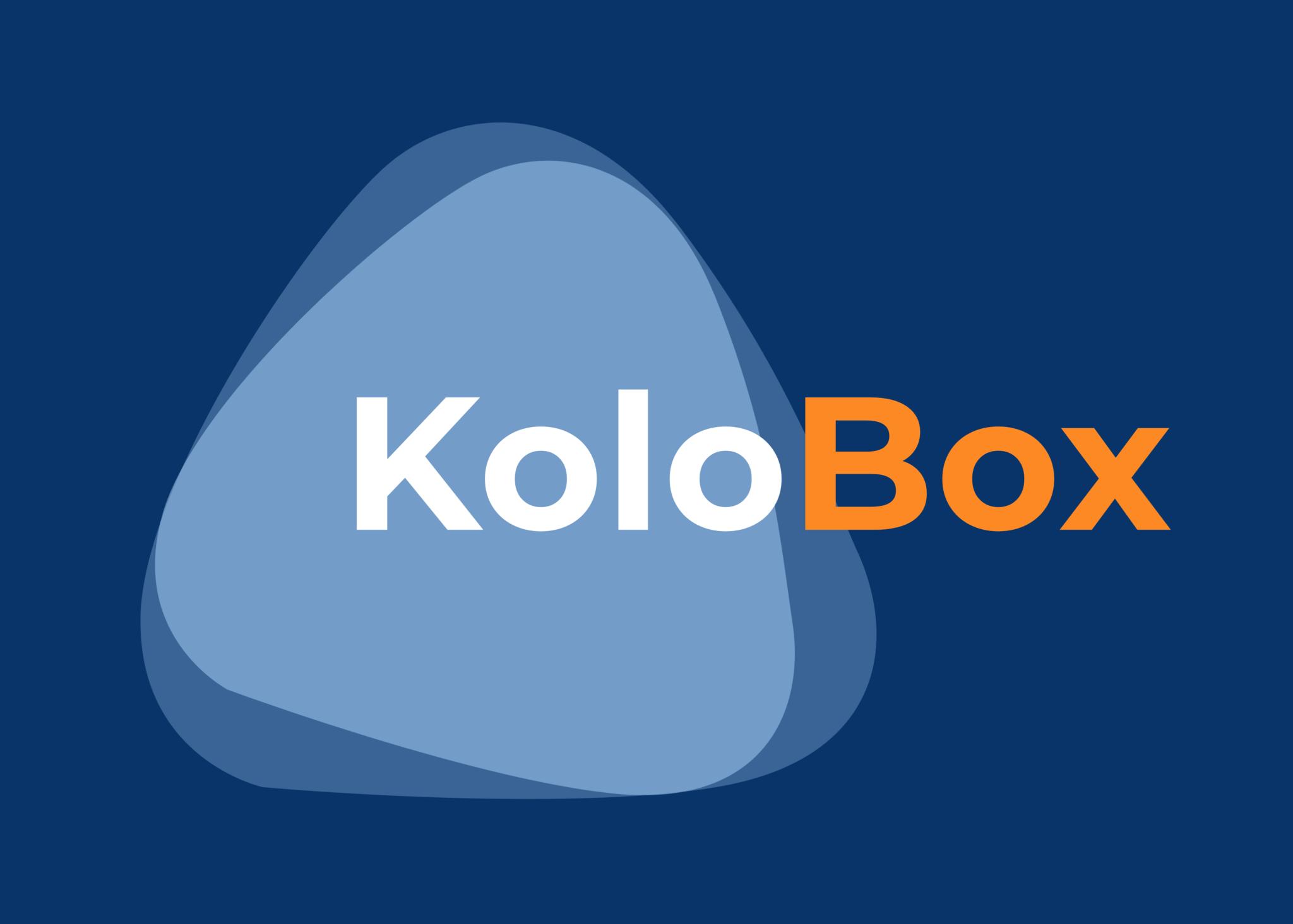 Radix Capital - Kolobox Logo 2